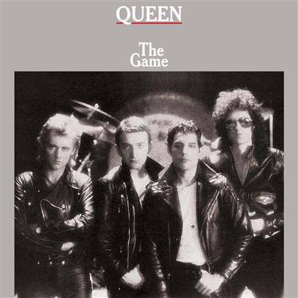 Queen - The Game (Remastered)