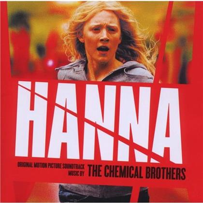 The Chemical Brothers - Hanna/Wer Ist Hanna (OST) - OST