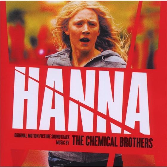 The Chemical Brothers - Hanna/Wer Ist Hanna (OST) - OST