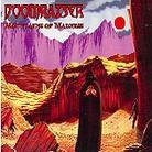 Doomraiser - Mountains Of Madness
