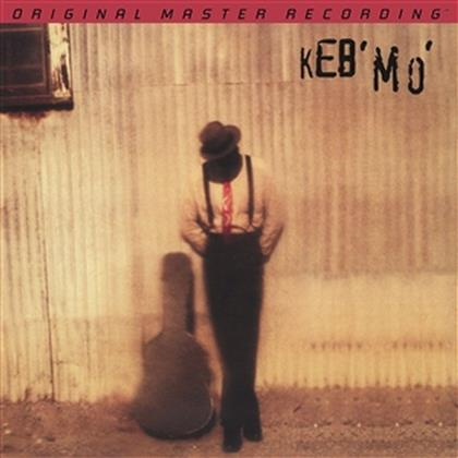 Keb' Mo' - --- - Original Recordings (SACD)