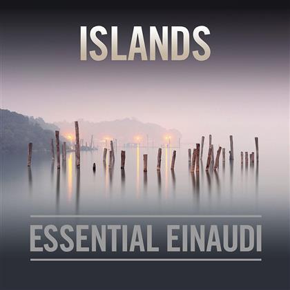 Ludovico Einaudi & Ludovico Einaudi - Islands - Essential Einaudi (Remastered)