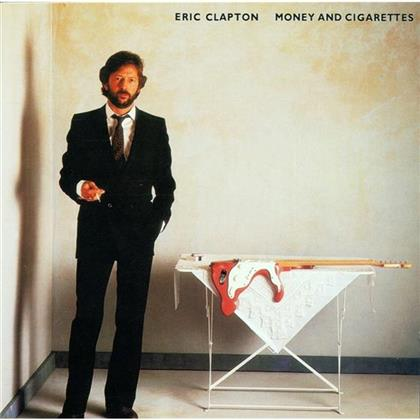 Eric Clapton - Money & Cigarettes (Remastered)