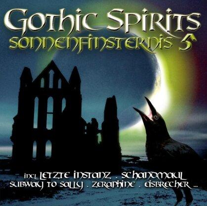 Gothic Spirits Sonnenfinsternis