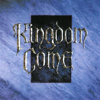 Kingdom Come - --- - +Bonustracks