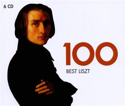 --- & Franz Liszt (1811-1886) - 100 Best Liszt (6 CDs)