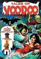 Tales of voodoo 5 - Vengeance / Scorpion Thunder