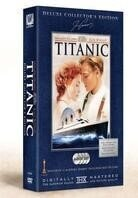 Titanic (1997) (Collector's Edition, 4 DVDs)