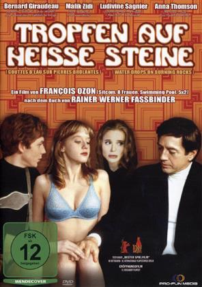 Tropfen auf heisse Steine (2000)