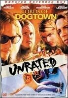 Lords of Dogtown - (Unrated Extended Cut) (2005)