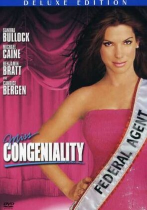 Miss Congeniality (2000) (Deluxe Edition)
