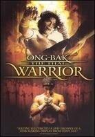 Ong-Bak - The thai warrior (2003)