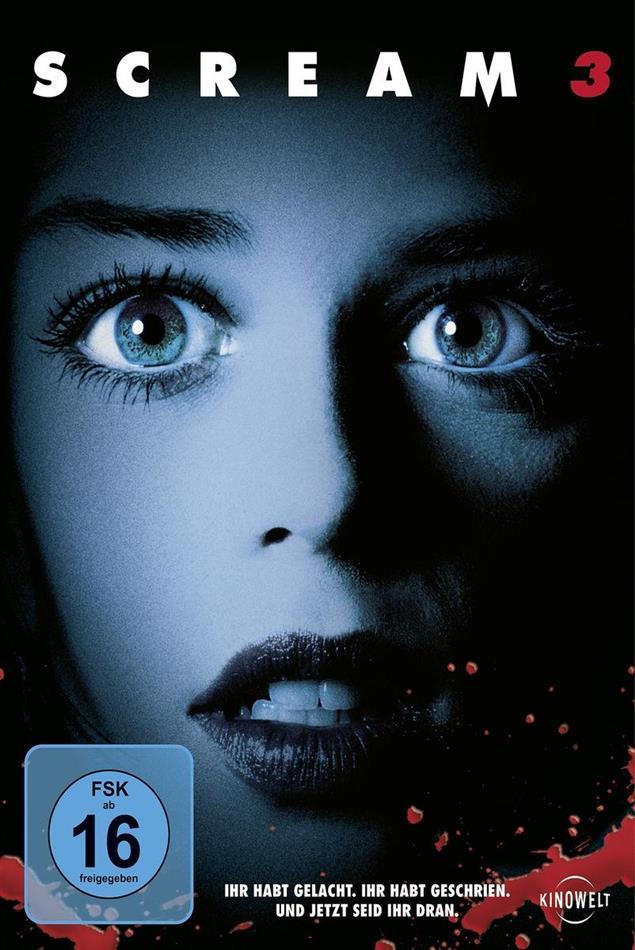 Scream 3 (2000) (Single Edition)
