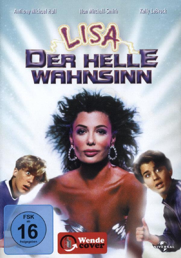 Lisa - Der helle Wahnsinn (1985)