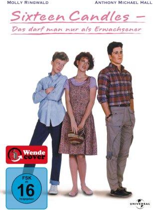 Sixteen Candles - Das darf man nur als Erwachsener (1984)