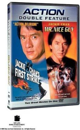 First Strike & Mr Nice Guy