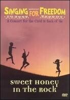 Sweet Honey In Rock - Singing for freedom