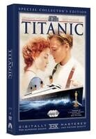 Titanic (1997) (Special Edition, 3 DVDs)