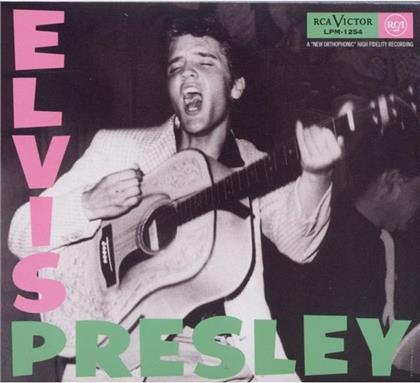 Elvis Presley - --- (Legacy Edition, 2 CDs)