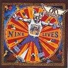 Aerosmith - Nine Lives - Us Edition