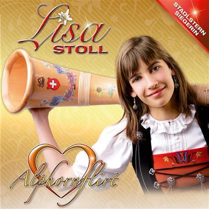 Lisa Stoll - Alphornflirt