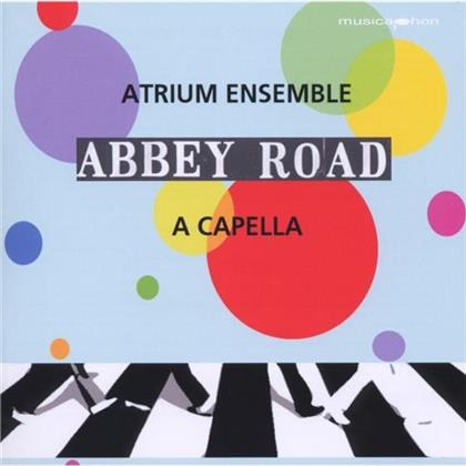 Atrium Ensemble & The Beatles - Abbey Road