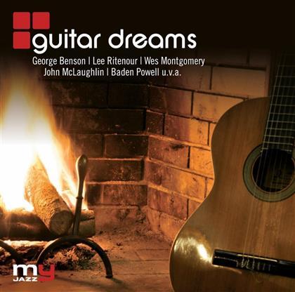 Guitar Dreams - Various