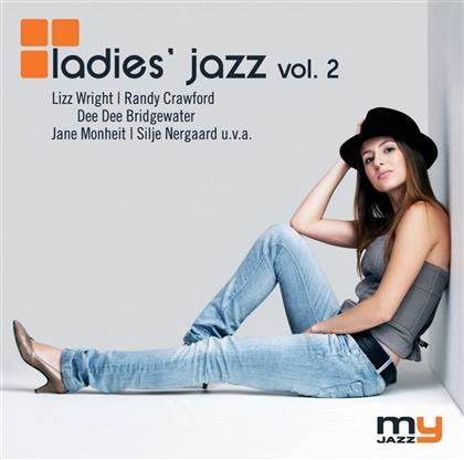 Ladies Jazz - Vol. 2