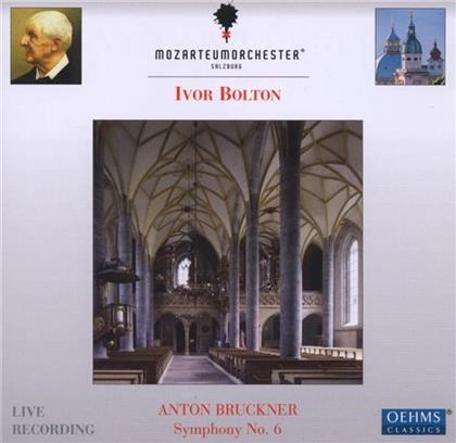 --- & Anton Bruckner (1824-1896) - Symphonie 6