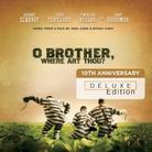 O Brother, Where Art Thou - OST (Deluxe Edition, 2 CDs)