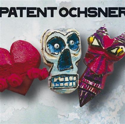 Patent Ochsner - Liebi, Tod & Tüüfu - Rerelease