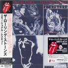 The Rolling Stones - Emotional Rescue (Japan Edition, Remastered)