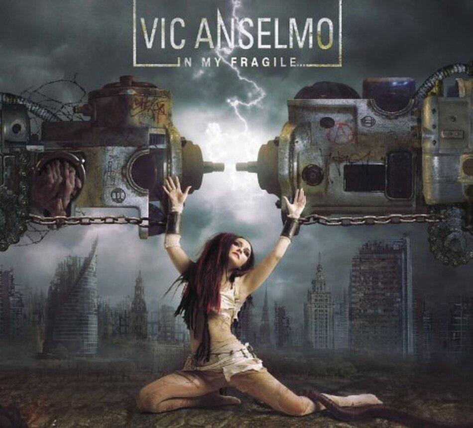 Vic Anselmo - In My Fragile
