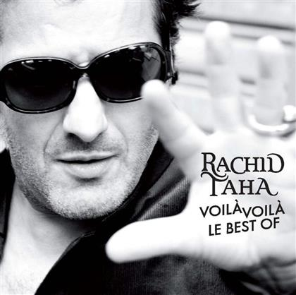 Rachid Taha - Voila Voila - Best Of