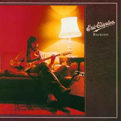 Eric Clapton - Backless (Remastered)