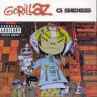 Gorillaz - G-Sides - Us-Version