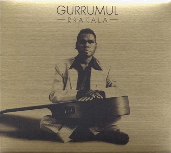 Geoffrey Yunupingu Gurrumul - Rrakala