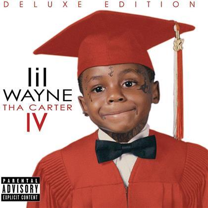 Lil Wayne - Tha Carter IV (Deluxe Edition + Bonus)