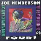 Joe Henderson - Four
