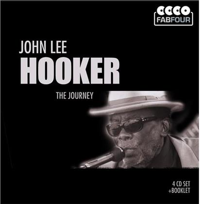 John Lee Hooker - Boom Boom - Fabfour Edition