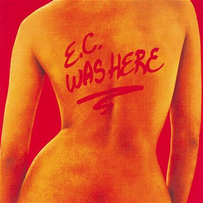 Eric Clapton - E.C. Was Here (Remastered)