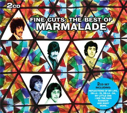 Marmalade - Fine Cuts - Best Of