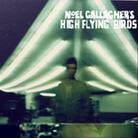 Noel Gallagher (Oasis) & High Flying Birds - --- (CD + DVD)