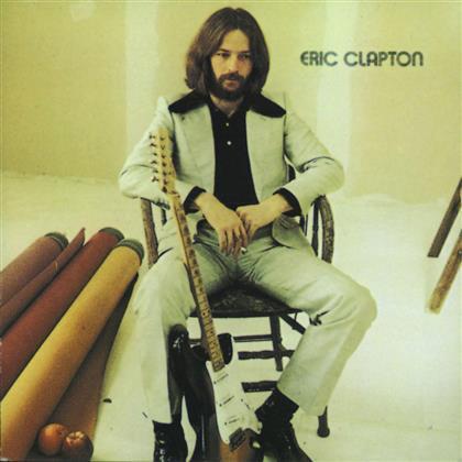 Eric Clapton - --- (Remastered)