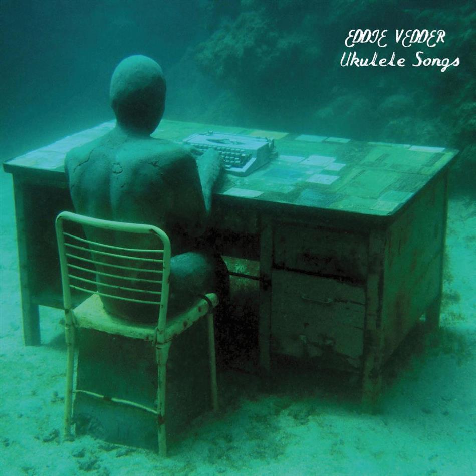 Eddie Vedder (Pearl Jam) - Ukulele Songs - Paper Version