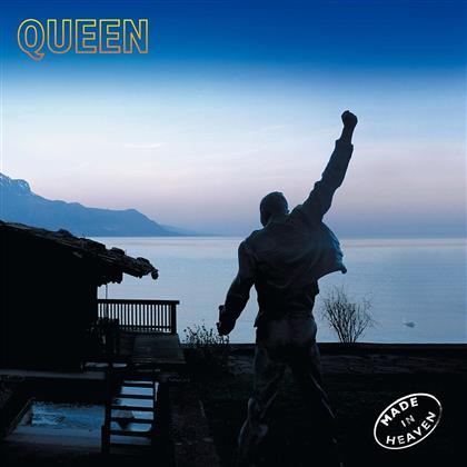 Queen - Made In Heaven (Remastered)