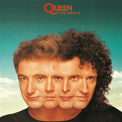 Queen - Miracle (Versione Rimasterizzata)