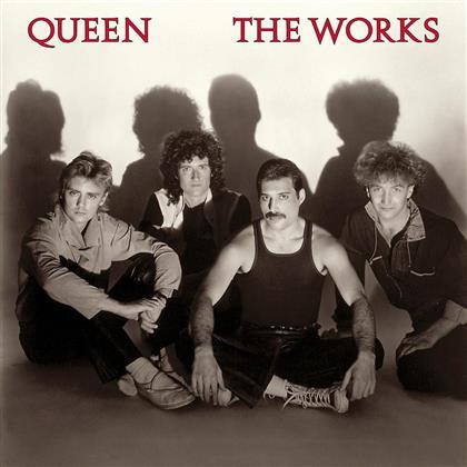 Queen - Works (Versione Rimasterizzata)