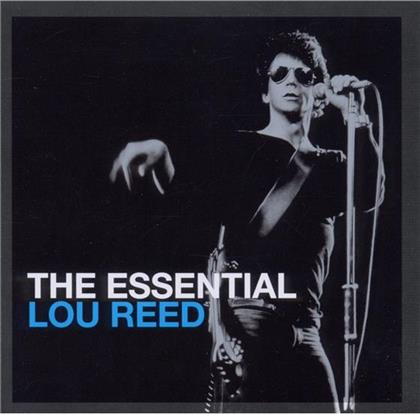 Lou Reed - Essential (2 CDs)