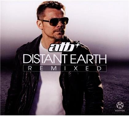 Atb - Distant Earth Remixed (2 CDs)